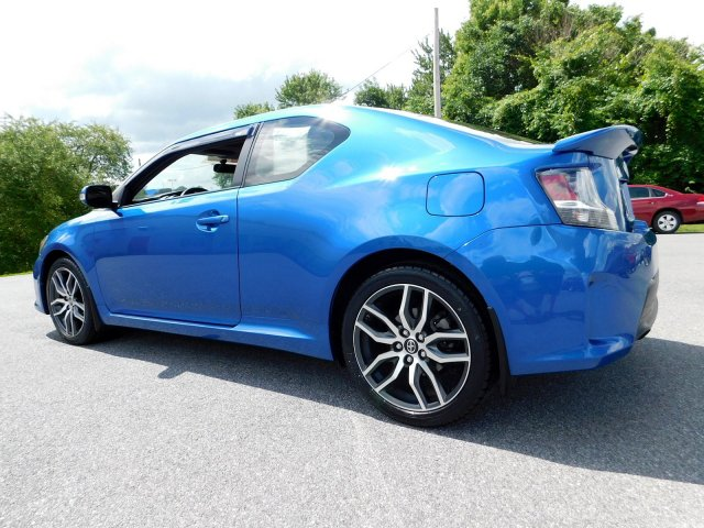 Pre-Owned 2015 Scion tC