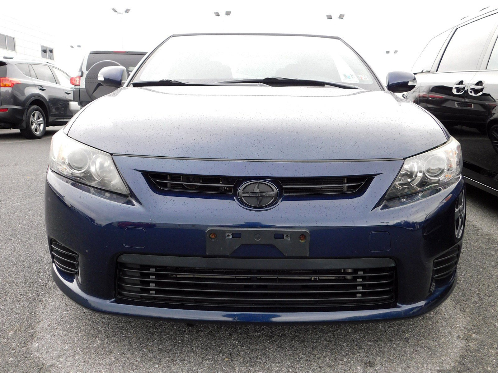 Pre-Owned 2012 Scion tC 2DR HB AT