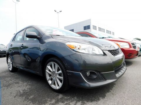Pre-Owned 2009 Toyota Matrix XRS