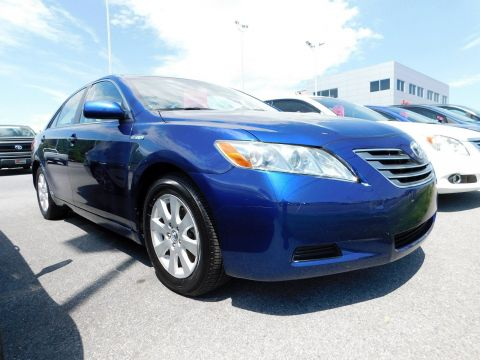 Pre-Owned 2009 Toyota Camry Hybrid 4DR SDN HYBRID