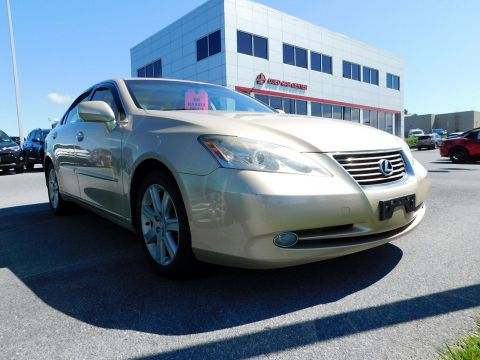 Pre-Owned 2007 Lexus ES 350 4DR SDN AT