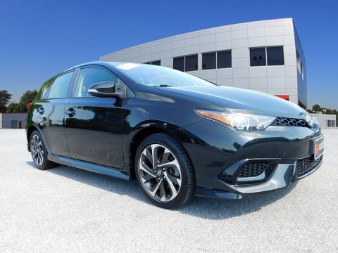 Pre-Owned 2016 Scion iM 5DR HB MAN